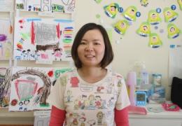 らいおん組(4・5歳児)